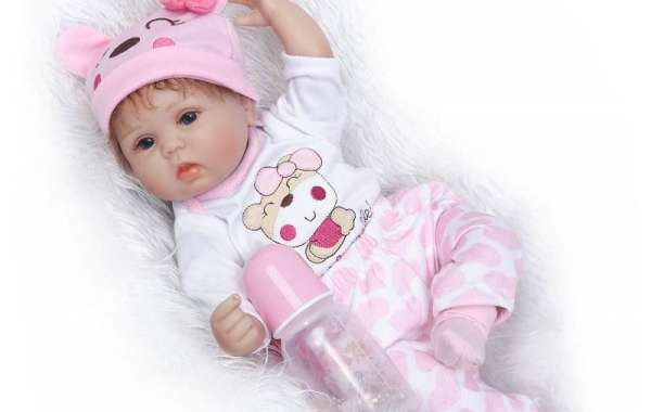 The Key to Successful Silicone Baby Dolls