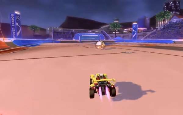 Skills | Tips | Tricks for Rocket League Beginners