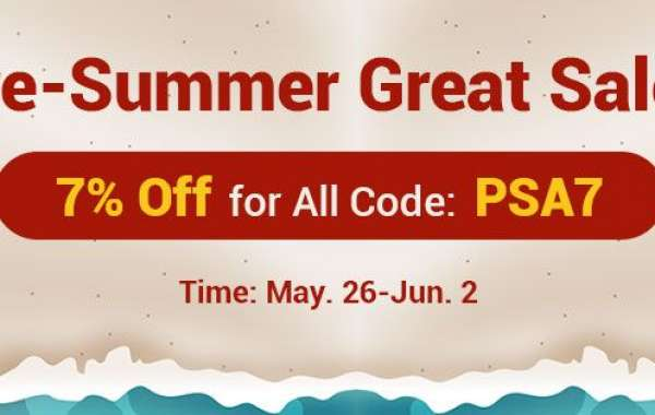 UP to 7% off rs gold 4 sale on RS3gold.com as Pre-Summer Big Sale for all Fans