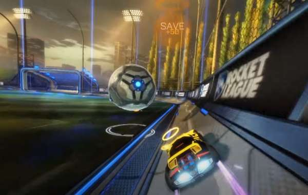 How to Improve in Rocket League