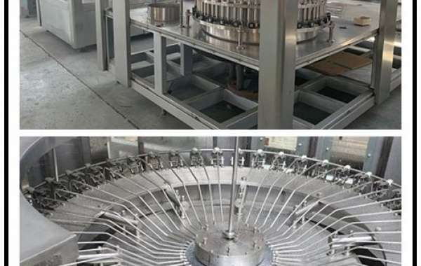 The Different Types of Filling Machines