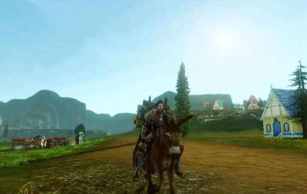 Guide to Farming More ArcheAge Unchained Gold