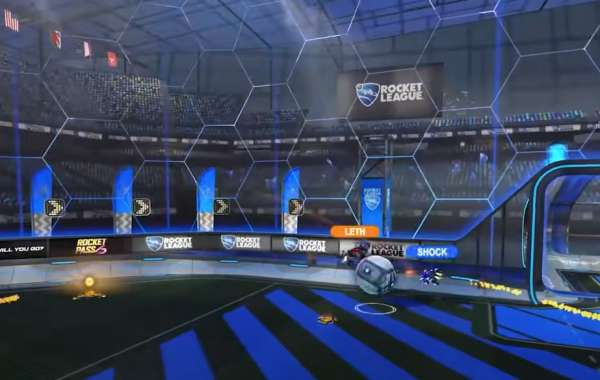 Skills to Reach Champion in Rocket League