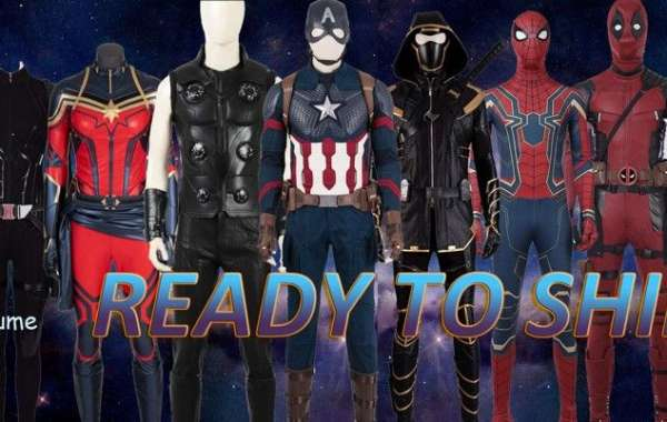 Let me tell you something about Black Widow cosplay costume like Avengers shows