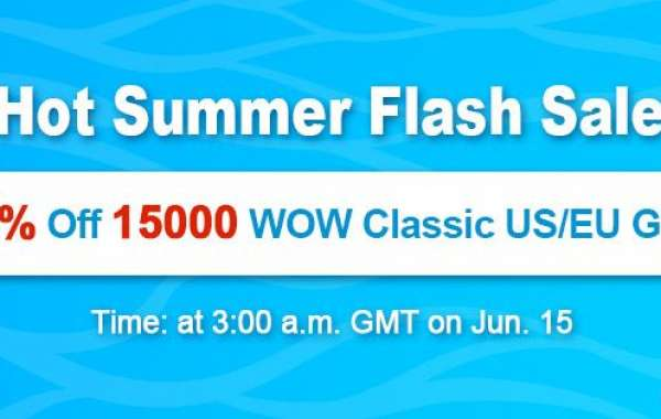 15000 wow classic gold instant delivery with Up to 50% off for WOW Shadowlands Reveal Event