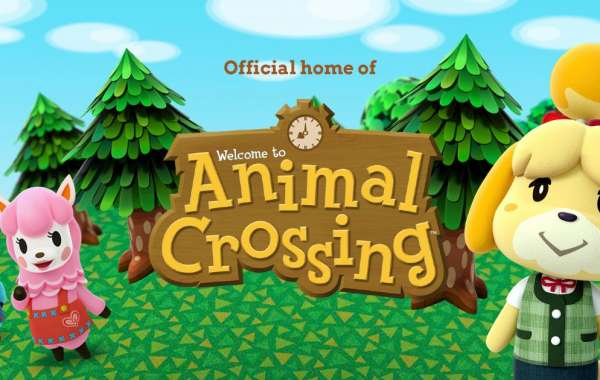 Animal Crossing New Horizons has a huge emphasis on being patient