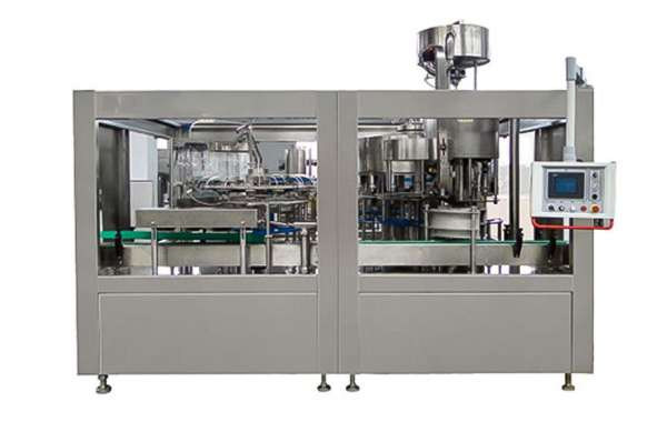 Do You Know How Do the Filling Machines Work
