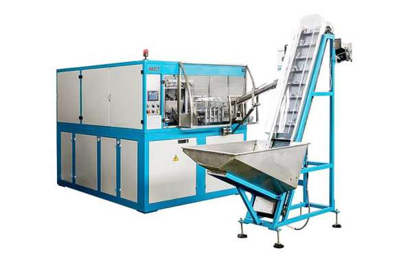 Benefits of Bottle Capping Machinery II