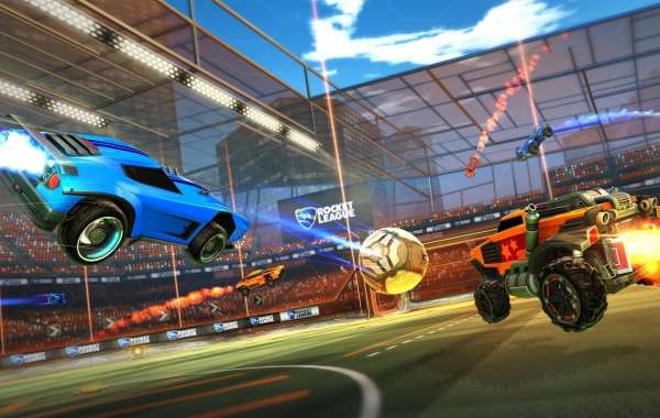 The Rocket League Anniversary Event officially begins offevolved