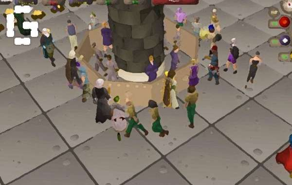 As a whole I feel this is a good thing, for both the players and Jagex
