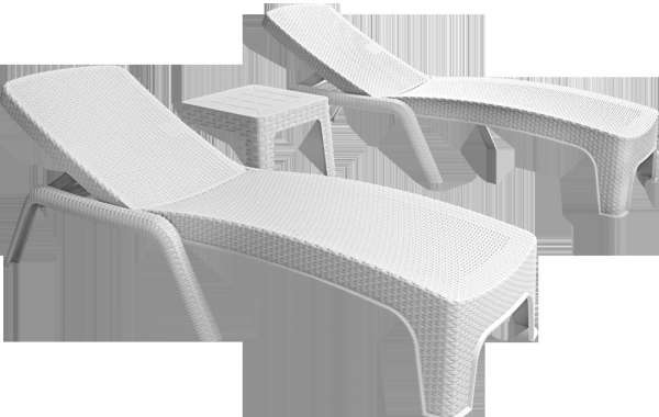 What's the Different between Rattan and Aluminum Furniture