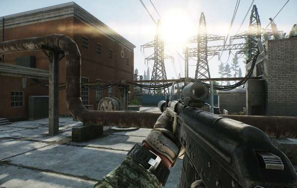 Escape from Tarkov seems like a easy function-playing recreation
