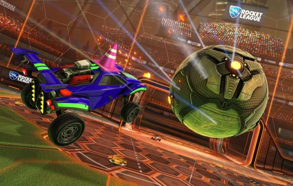 Rocket League Halloween event is bringing gamers Ghostbusters-themed