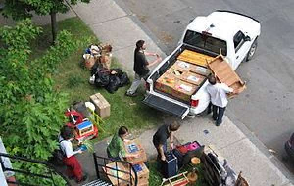 Use Of Moving Companies