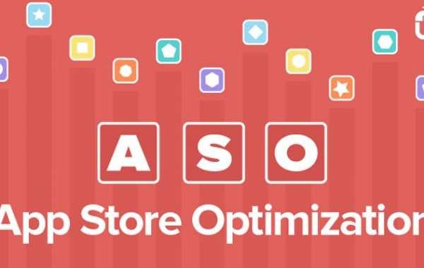 App Store Optimization Strategies For App Store
