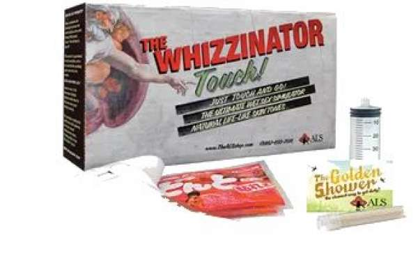 Good Number Of Reviews Before Using Whizzinator