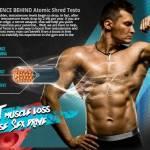 Atomic Shred Testo Booster Profile Picture