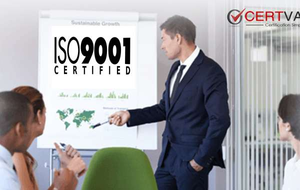 How to get Management Buy-in for ISO 9001