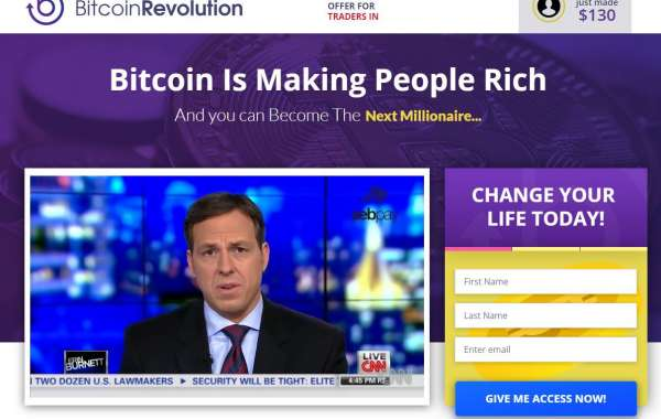 Bitcoin Revolution Reviews : Easy Way To Make Money, Reviews!