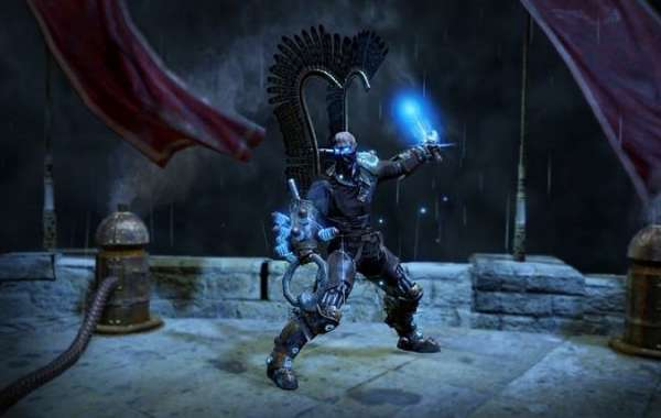 Path of Exile Heist Flashback Event is in full swing