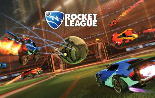 Rocket League will change how improvements and rewards paintings
