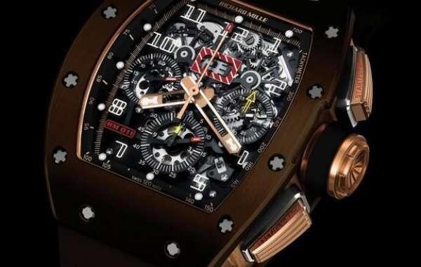 Richard Mille RM 005 RM 005 Felipe Massa (Ti) watch