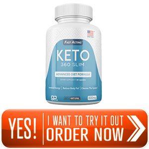 Keto 360 Slim - Visite el sitio web oficial para comprar 360 Slim