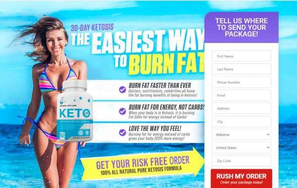 Optimal Life Keto - Ketosis Weight Loss Formula Scam or Work? *Read*