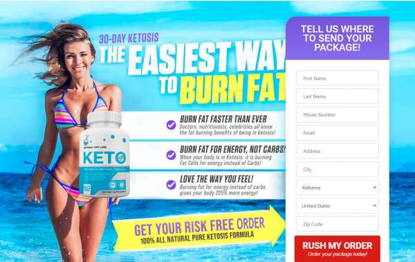 Optimal Life Keto - Diet Pills To Cut Down Fat! Price & Buy
