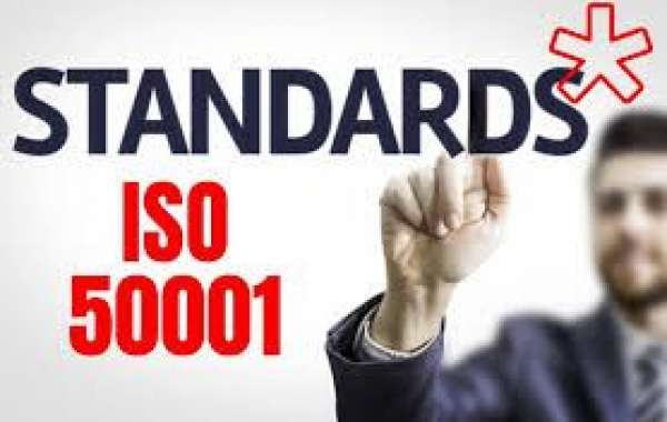 What are the Benefits and which Industries Are Eligible for ISO 50001 Certification in Kuwait?