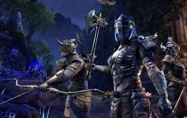 The novice tutorial in The Elder Scrolls Online is now available