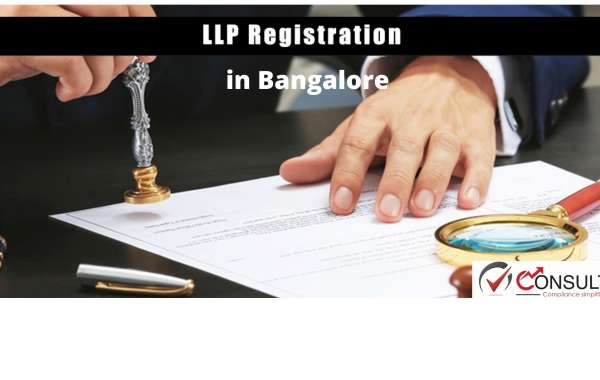 How to register a Limited Liability Partnership in Bangalore?