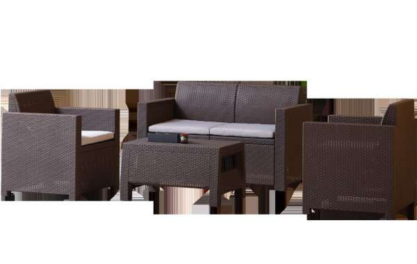Why Inshare Rattan Garden Lounge Furniture Is so Popular