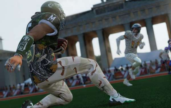 Madden 21 players can use Alvin Kamara's new card to form the New Orleans Saints