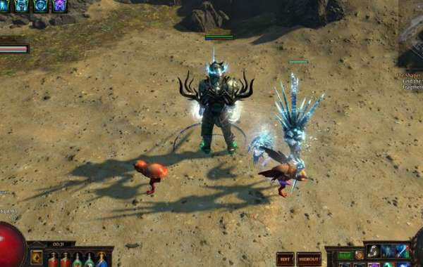 Learn more about Path of Exile 2 and Ultimatum expansion