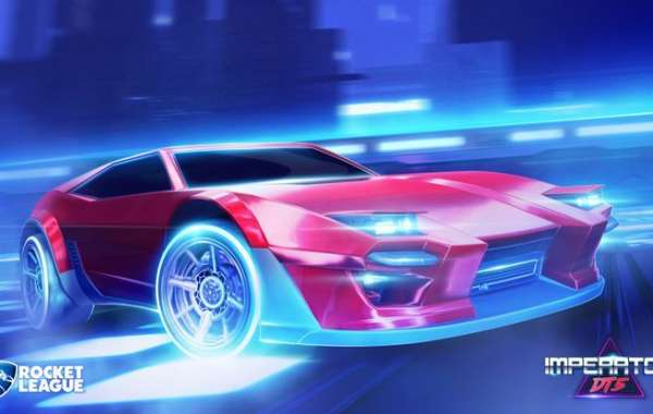 Rocket League is one of the maximum up to date vehicular football games
