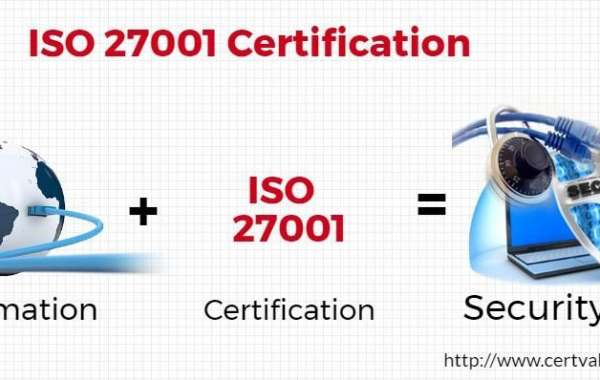 Can ISO 27001 help your organization in a DDoS attack?
