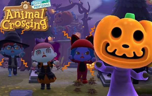 Animal Crossing: Replayability of New Horizons
