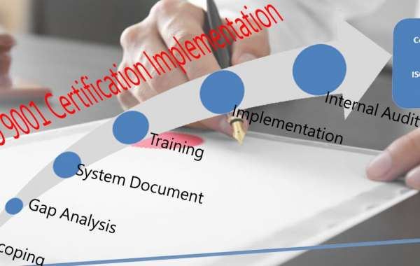 How ISO 9001 implementation can benefit a consultancy company in Oman?
