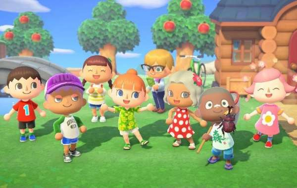 Animal Crossing New Horizons has been one in all the most important