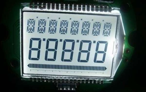 CUSTOM LCD MODULE IS UNEXPECTEDLY CHEAP AND EASY
