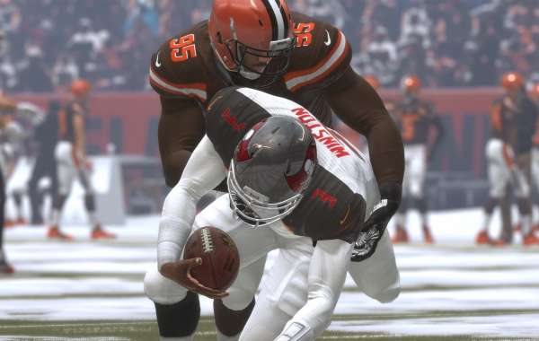 Mmoexp - Madden NFL 21 may take note and get that right