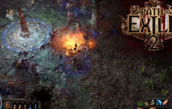 Path of Exile's rare currency makes players very eager