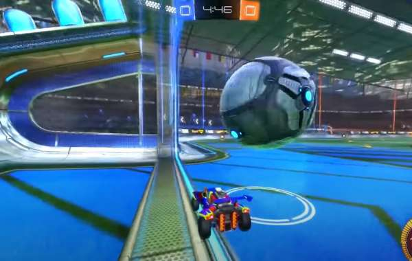 Tips 2021 - How to Rank Up in Rocket League