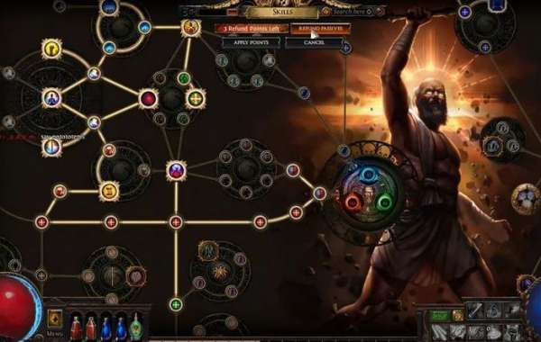 Simple and stable way to earn Path of Exile Currency