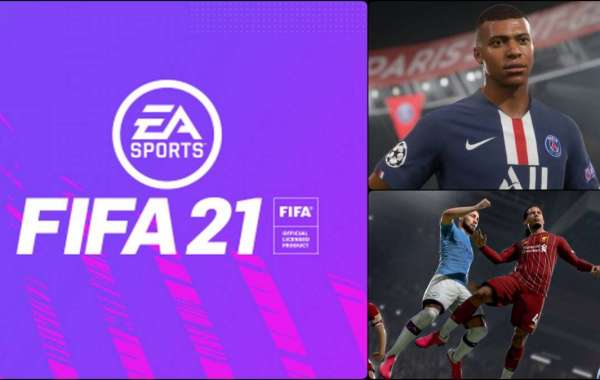 FIFA 21: How does it function with PS4 & PS5 and Xbox One & Xbox Series X?
