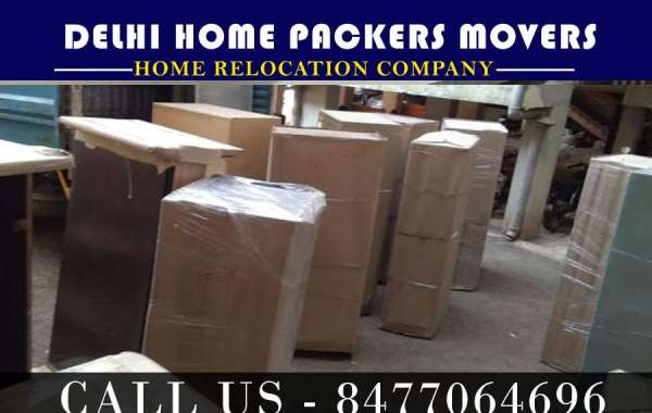 Long Distance Or Inter - City Moving Services In India : Delhi Home Packers Movers: