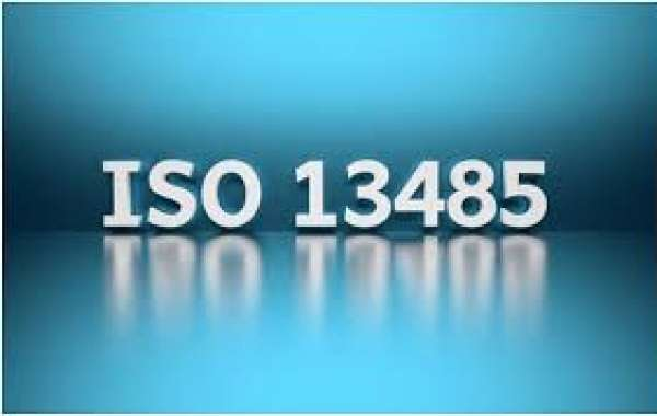 Managing medical device infrastructure requirements according to ISO 13485:2016