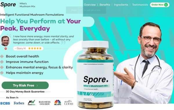 https://www.facebook.com/Spore-Metabolic-Boost-102119208760707