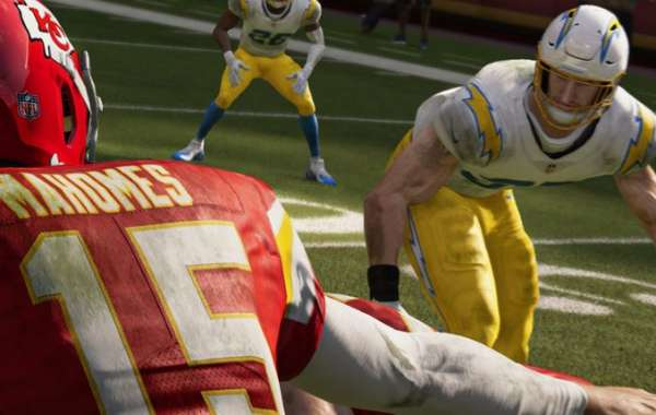 Discussion of some things in Madden NFL 22